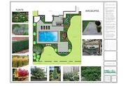 Landscape-design-2D-cad-layout