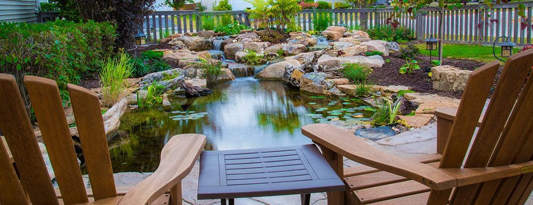 Ponds Kitchener