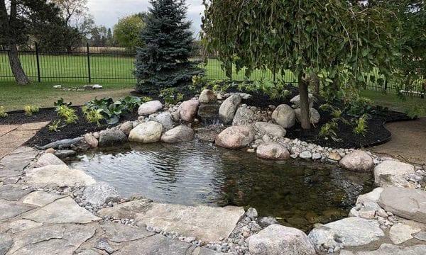 Finalized-Koi-Pond-In-Kitchener-600x360