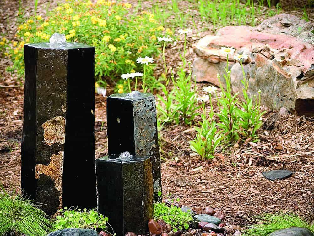 Triple-Basalt-Fountain